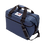 Thumbnail: 24 Pack Canvas Cooler (Navy Blue)