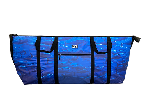 6 Foot Insulated Fish Bag