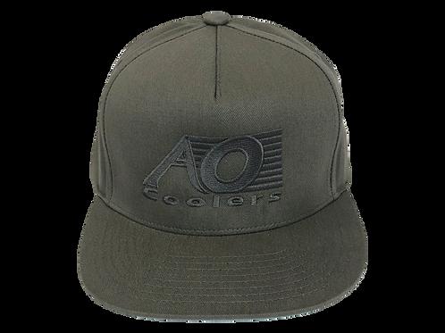 AO Coolers Flat Bill Hat