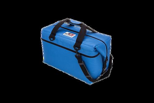 36 Pack Canvas Cooler (Royal Blue)