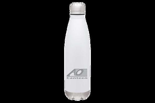 AO Insulated Canteen (White)