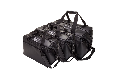 Carbon Large Family Pack (Black)