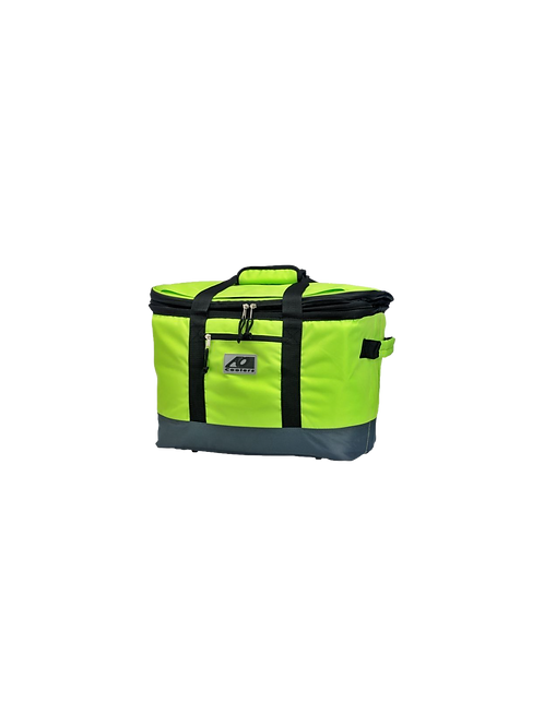 AO Collapsible Basket - Lime Green