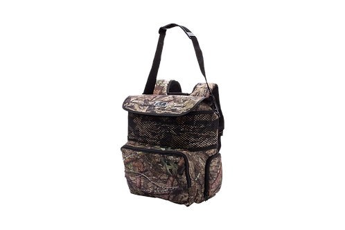 18 Pack Mossy Oak Backpack Cooler