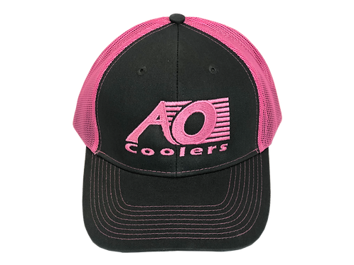 AO Coolers Mesh Hat