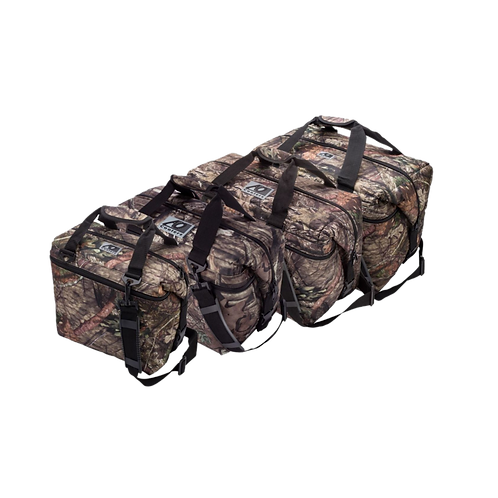 Mossy Oak Quad Pack