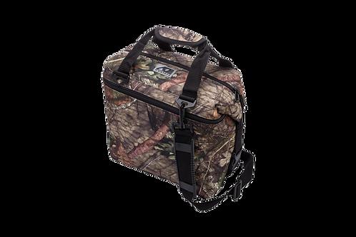 12 Pack Mossy Oak Cooler