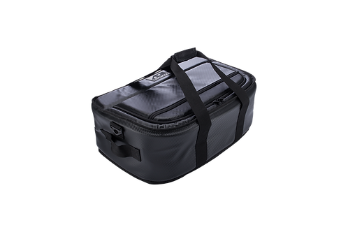 38 Pack Carbon Stow-N-Go (Black)