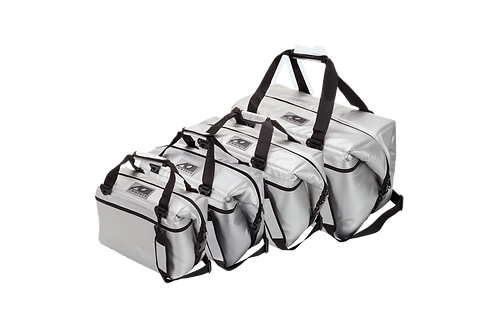Carbon Quad Family Pack (Silver)