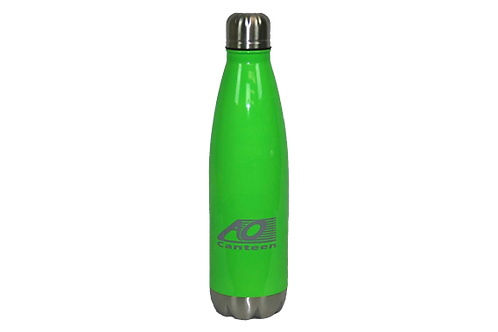 AO Insulated Canteen (Lime Green)