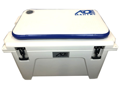 Inflatable Cooler Cushion