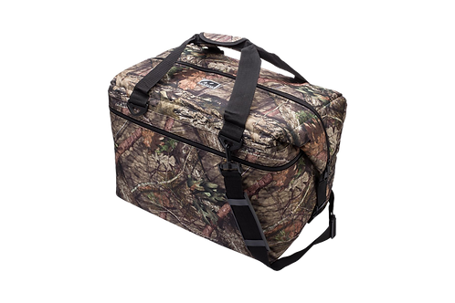 48 Pack Mossy Oak Cooler