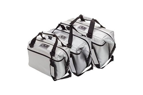Carbon Small Family Pack (Silver)