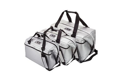 Carbon Large Family Pack (Silver)