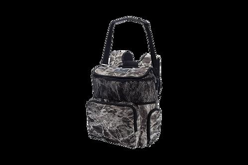 18 Pack Mossy Oak Fishing Manta Backpack Cooler