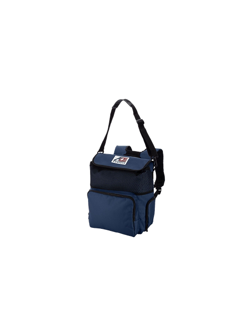 18 Pack Back-Pack Cooler (Navy Blue)