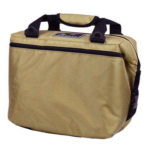 Ballistic 12 Pack Tan