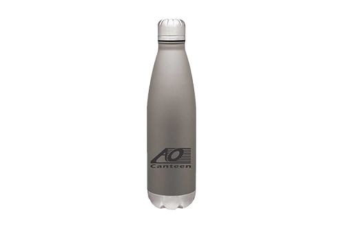 AO Insulated Canteen (Charcoal)