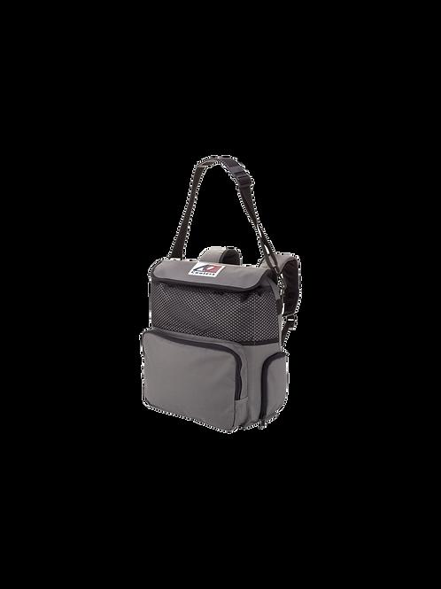18 Pack Back-Pack Cooler (Charcoal)