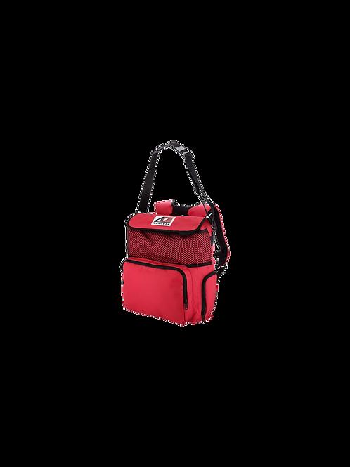 18 Pack Back-Pack Cooler (Red)
