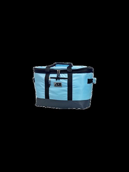 AO Collapsible Basket - Powder Blue