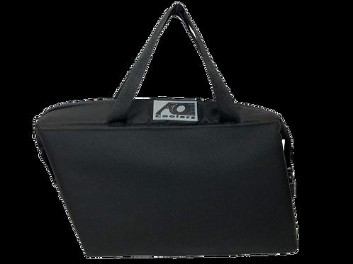18 Pack Motorcycle Saddle Bag Cooler