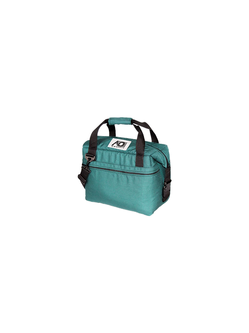 12 Pack Made in USA Cooler - Teal 1000 - Limited Time!