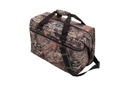 36 Pack Mossy Oak Cooler