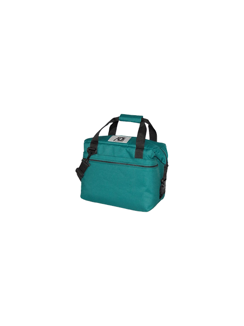 12 Pack Made in USA Cooler - Teal 660 - Limited Time!