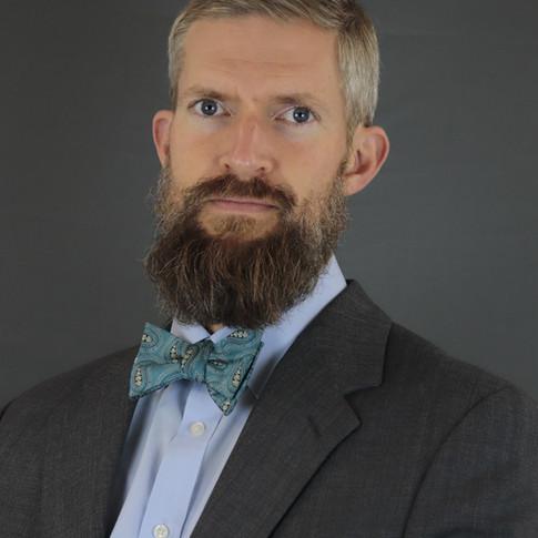 Mr. Brandon Ruth