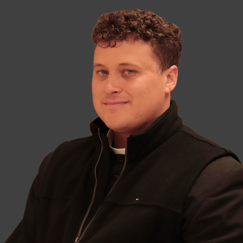 Father James Carlisle
