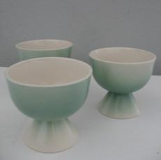 Ice gream bowls