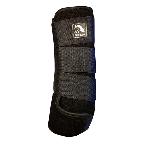 Jet Free Rein Support Wraps