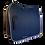 Thumbnail: Denim Free Rein Dressage Saddle Pad