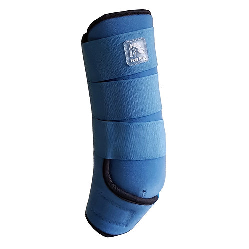 Kingfisher Free Rein Support Wraps