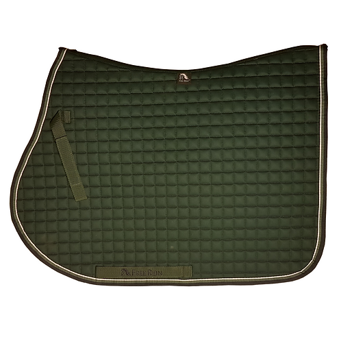 Emerald Free Rein GP Saddle Pad