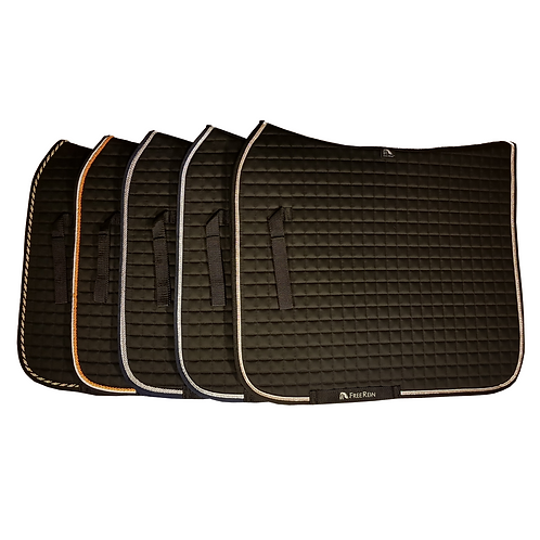 Jet Free Rein Dressage Saddle Pad