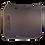 Thumbnail: Graphite Free Rein Dressage Saddle Pad