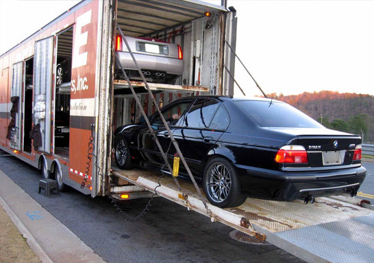 Car Relocation Service