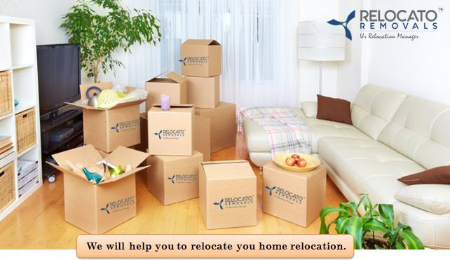 Best Packers and Movers Service