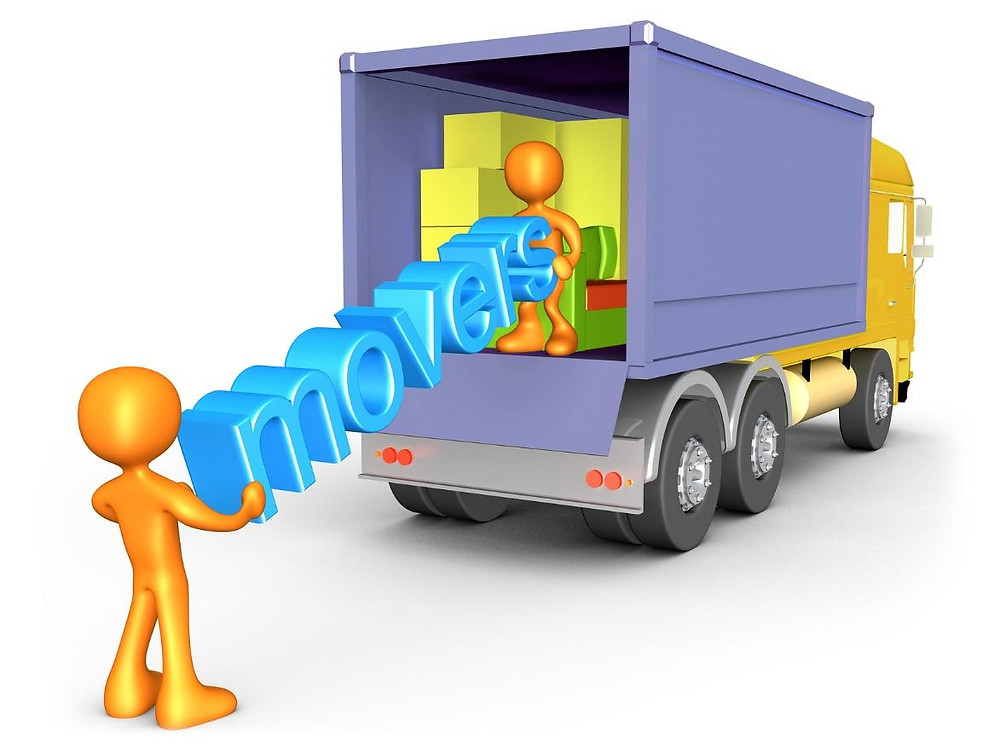 Best Relocation Service