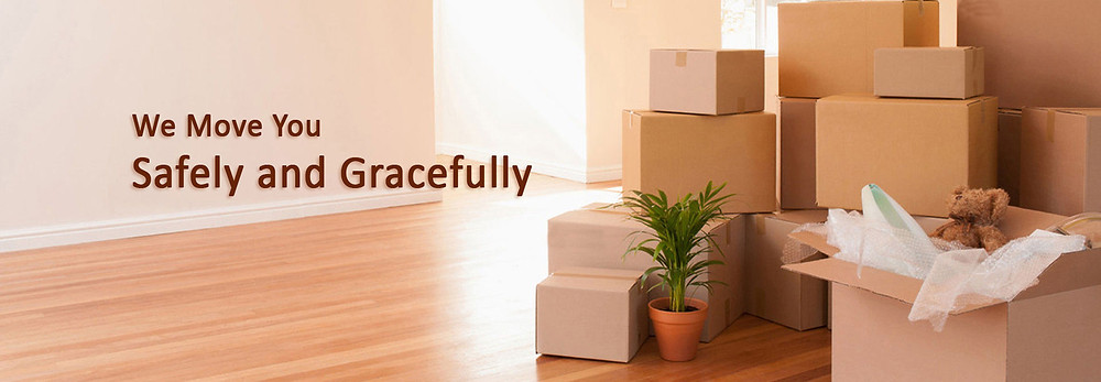 Best Packers and Movers in Adchini