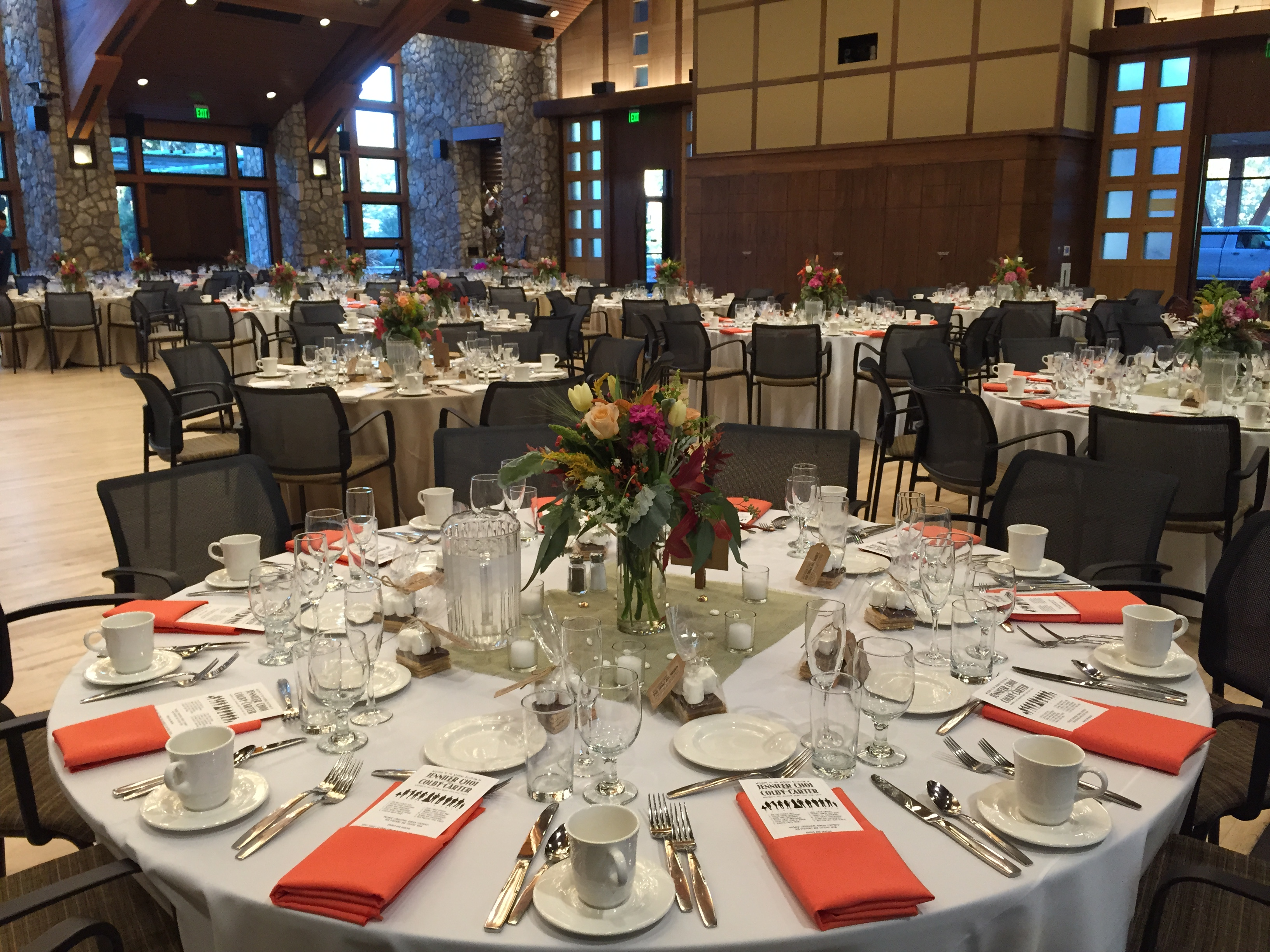 Rossmoor Event Center