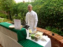 Breakfast/Brunch Catering