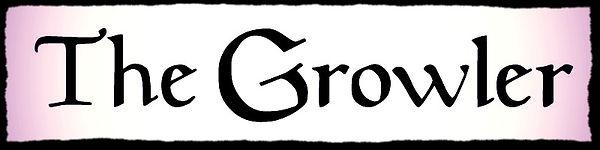 The Growler Pub Danville Logo