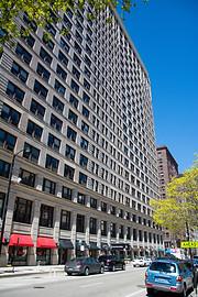 600 S Dearborn Ave, Chicago, IL