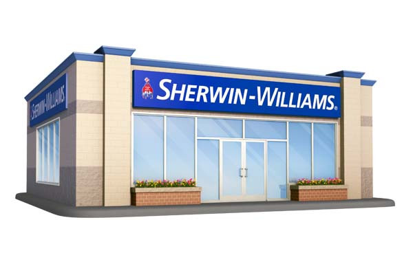 Tenant Profile: Sherwin Williams
