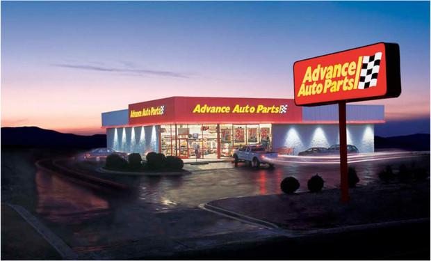 Tenant Profile: Advance Auto Parts (AAP)