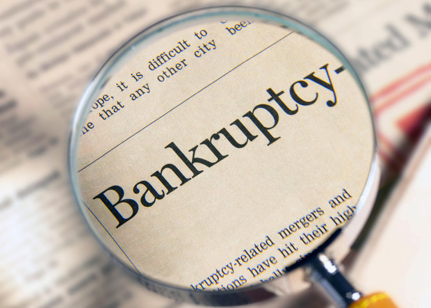 Store Closings and Bankruptcy Filings