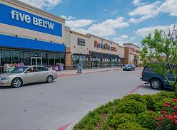 Wheatland Towne Crossing, Dallas, TX 207,669SF